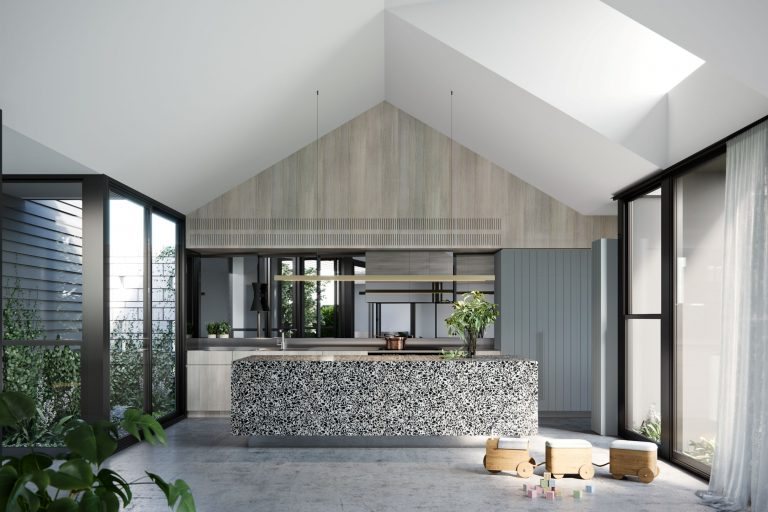 Heron House